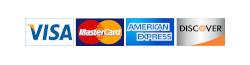 Kreditkarten Logo